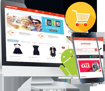 ecommerce-develop